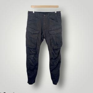 RAW Skinny Cargo Pants